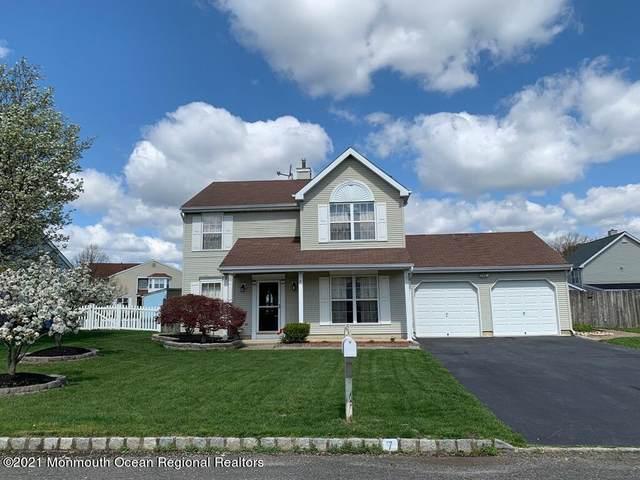 7 Augusta Street, Tinton Falls, NJ 07712 (#22111784) :: Rowack Real Estate Team