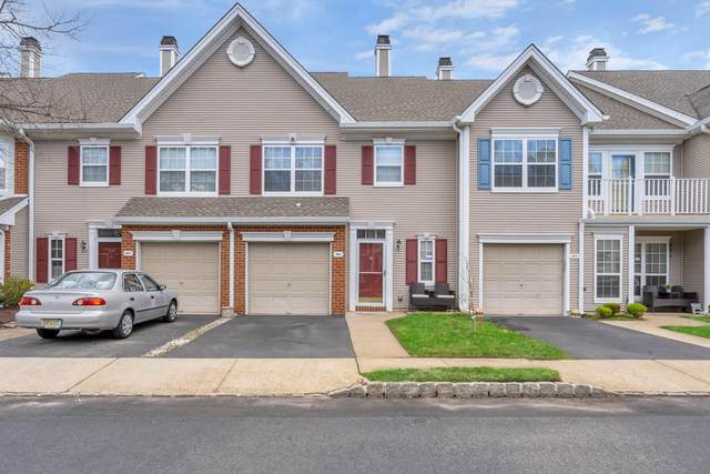 804 Carnaby Lane #47, Toms River, NJ 08753 (#22111862) :: Nexthome Force Realty Partners