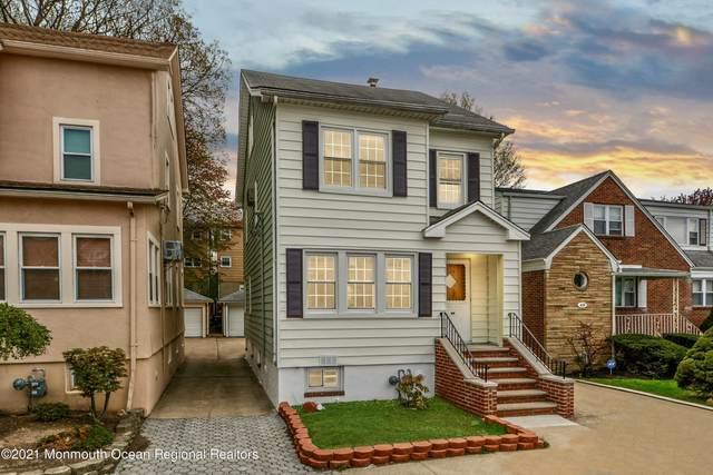 412 N 8th Street, Fairview, NJ 07022 (MLS #22111873) :: Corcoran Baer & McIntosh