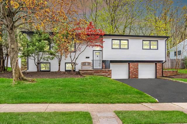 45 Harmon Road, Edison, NJ 08837 (MLS #22112037) :: Provident Legacy Real Estate Services, LLC