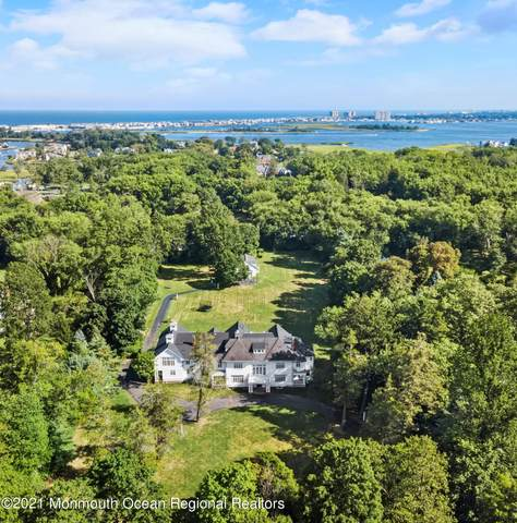 83 Rumson Road, Rumson, NJ 07760 (MLS #22112143) :: The MEEHAN Group of RE/MAX New Beginnings Realty