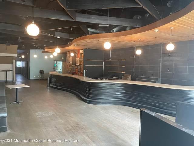 550 Cookman Avenue #101, Asbury Park, NJ 07712 (MLS #22112152) :: The MEEHAN Group of RE/MAX New Beginnings Realty