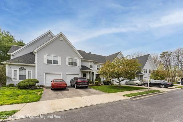 1502 Pegasus Court, Toms River, NJ 08755 (#22112291) :: Rowack Real Estate Team
