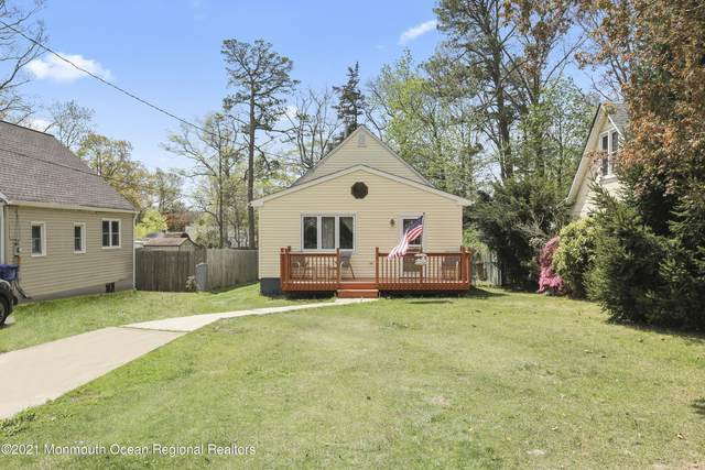 114 Anthony Avenue, Toms River, NJ 08753 (MLS #22112634) :: Kiliszek Real Estate Experts