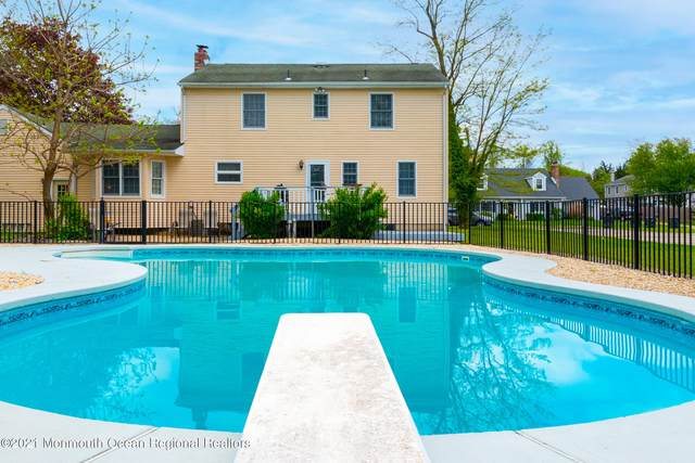 6 Pearl Drive, Toms River, NJ 08753 (MLS #22112924) :: The Ventre Team