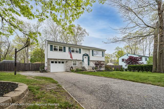 412 River Terrace, Toms River, NJ 08755 (MLS #22113090) :: The DeMoro Realty Group   Keller Williams Realty West Monmouth