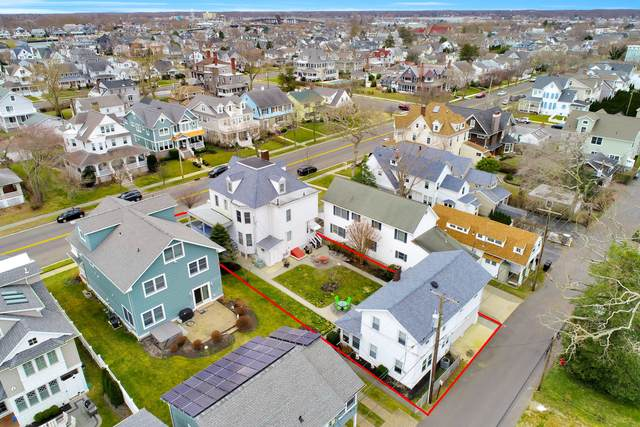 218 Sylvania Avenue, Avon-By-The-Sea, NJ 07717 (MLS #22113112) :: The MEEHAN Group of RE/MAX New Beginnings Realty