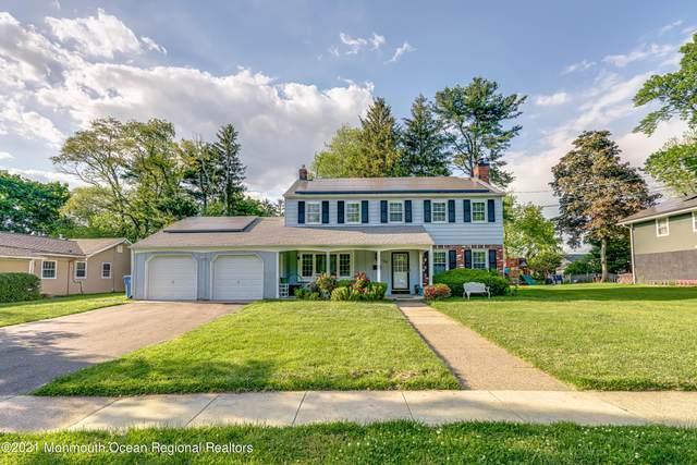104 Haddontowne Court, Cherry Hill, NJ 08034 (MLS #22113213) :: Kiliszek Real Estate Experts
