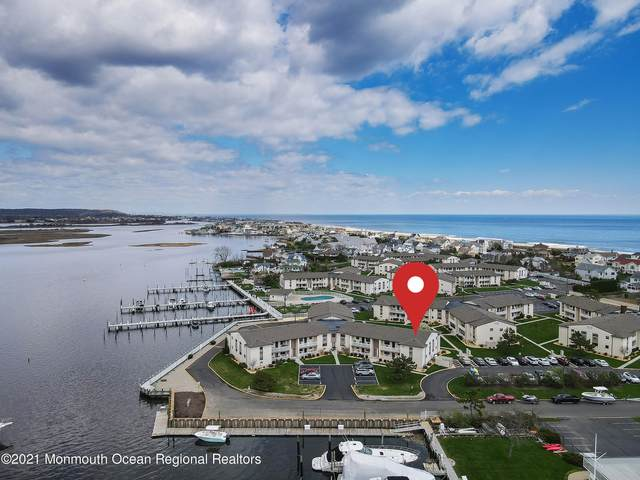 135 Wharfside Drive, Monmouth Beach, NJ 07750 (MLS #22113242) :: The MEEHAN Group of RE/MAX New Beginnings Realty