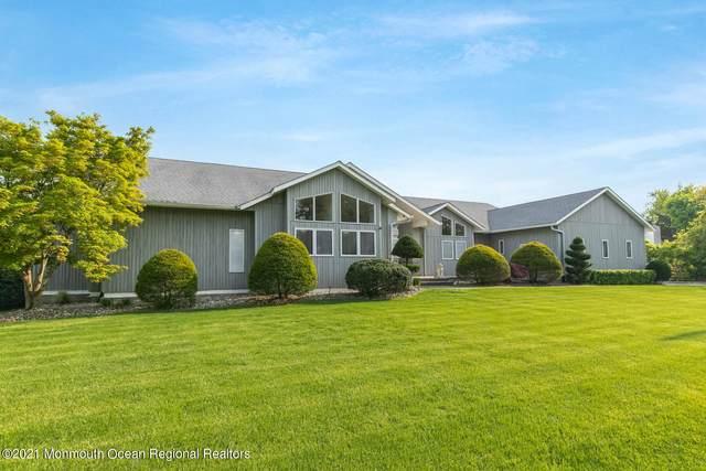 565 Winding River Road, Brick, NJ 08724 (MLS #22113330) :: Kiliszek Real Estate Experts