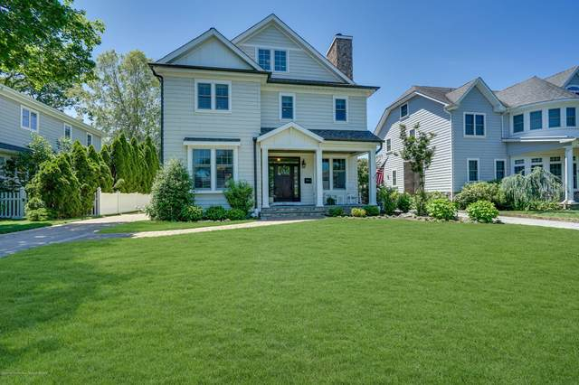 506 Beacon Boulevard, Sea Girt, NJ 08750 (#22113414) :: Daunno Realty Services, LLC