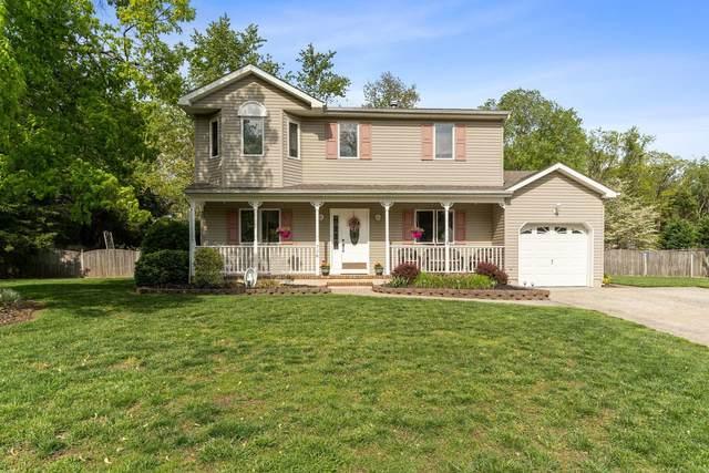 716 Allwood Road, Brick, NJ 08724 (MLS #22113496) :: Provident Legacy Real Estate Services, LLC