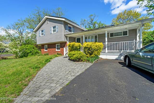 1048 Dove Street, Toms River, NJ 08753 (MLS #22113723) :: Team Pagano