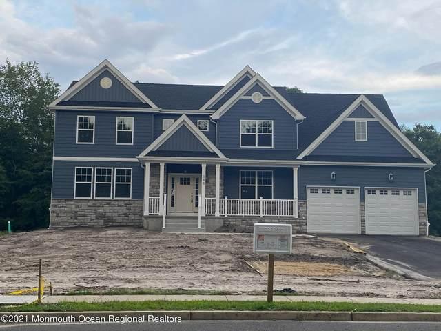 348 Lanes Pond Road, Howell, NJ 07731 (MLS #22113745) :: PORTERPLUS REALTY
