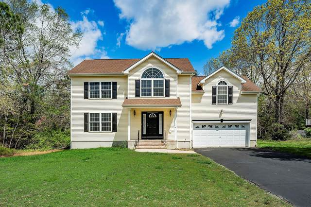 6 Peach Tree Street, Jackson, NJ 08527 (MLS #22113775) :: Kiliszek Real Estate Experts