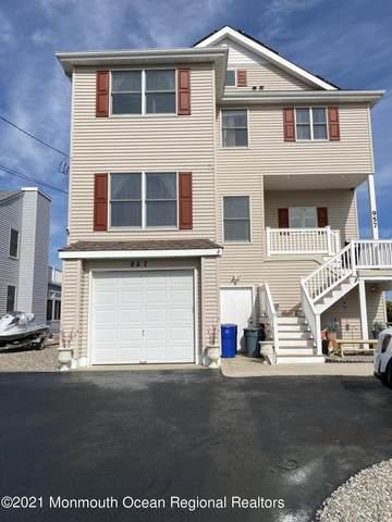 957 Meadow Lark Drive, Lanoka Harbor, NJ 08734 (MLS #22113834) :: The MEEHAN Group of RE/MAX New Beginnings Realty