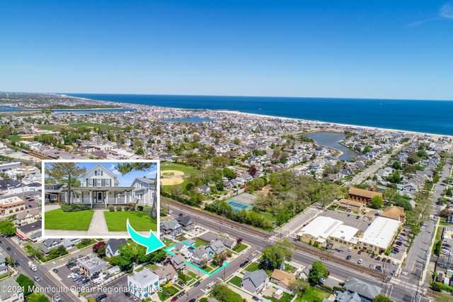505 Forman Avenue, Point Pleasant Beach, NJ 08742 (MLS #22113842) :: The Sikora Group