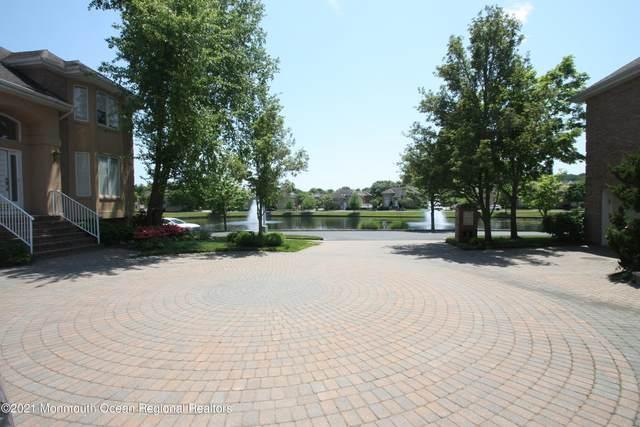 115 Sequoia Woods Court, Holmdel, NJ 07733 (MLS #22113906) :: Provident Legacy Real Estate Services, LLC