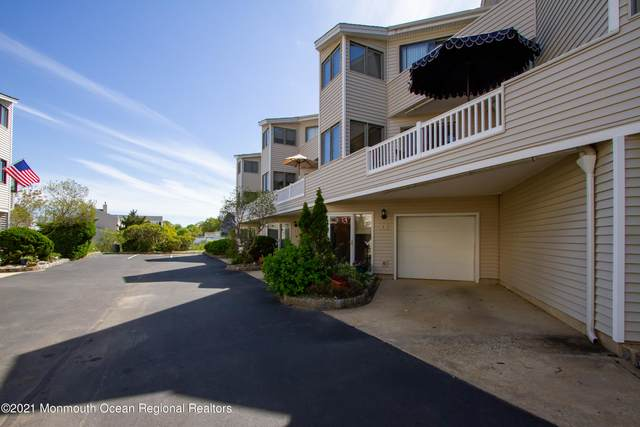 4 Newport Court, Long Branch, NJ 07740 (MLS #22114066) :: William Hagan Group
