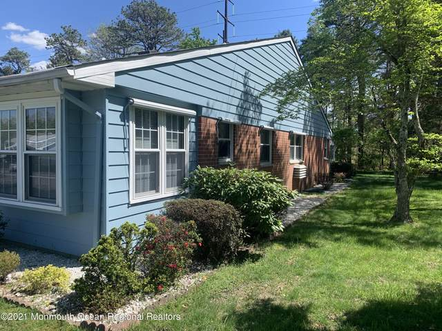 30 Franklin Lane B, Manchester, NJ 08759 (MLS #22114147) :: The MEEHAN Group of RE/MAX New Beginnings Realty