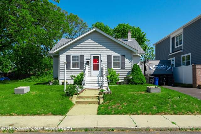 175 Elmwood Avenue, Long Branch, NJ 07740 (MLS #22114616) :: Kiliszek Real Estate Experts