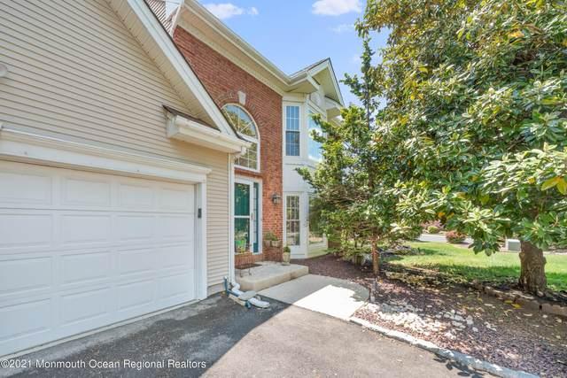 6 Society Hill Way, Tinton Falls, NJ 07724 (MLS #22114642) :: The DeMoro Realty Group | Keller Williams Realty West Monmouth