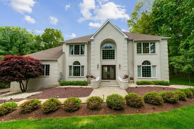 5 Susan Court, Manalapan, NJ 07726 (MLS #22114752) :: The DeMoro Realty Group | Keller Williams Realty West Monmouth