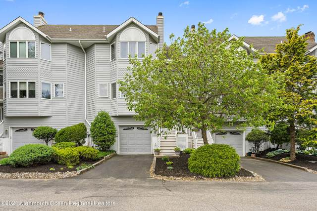325 Scarlet Court 32F5, Toms River, NJ 08753 (MLS #22114783) :: The MEEHAN Group of RE/MAX New Beginnings Realty