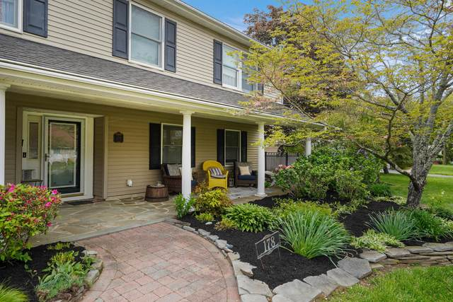 178 Davis Lane, Red Bank, NJ 07701 (MLS #22114821) :: The DeMoro Realty Group | Keller Williams Realty West Monmouth