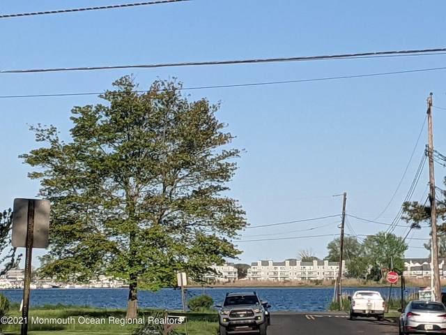 109 Prospect Avenue, Neptune Township, NJ 07753 (MLS #22114950) :: PORTERPLUS REALTY