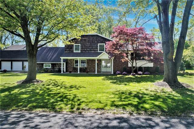 26 Greentree Terrace, Lincroft, NJ 07738 (MLS #22114973) :: The DeMoro Realty Group | Keller Williams Realty West Monmouth