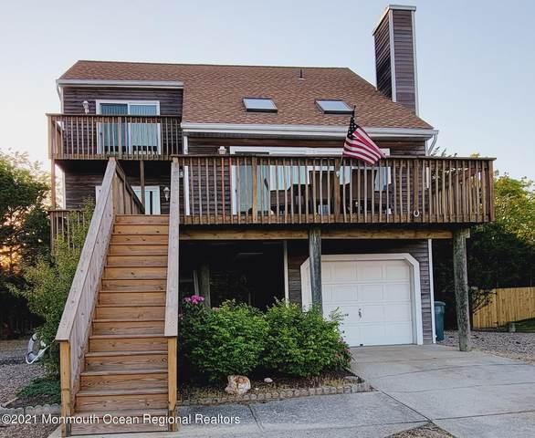50 Ocean Boulevard, Little Egg Harbor, NJ 08087 (MLS #22115024) :: The CG Group | RE/MAX Revolution