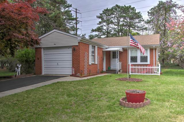 4 Bowie Place, Whiting, NJ 08759 (MLS #22115138) :: The DeMoro Realty Group | Keller Williams Realty West Monmouth
