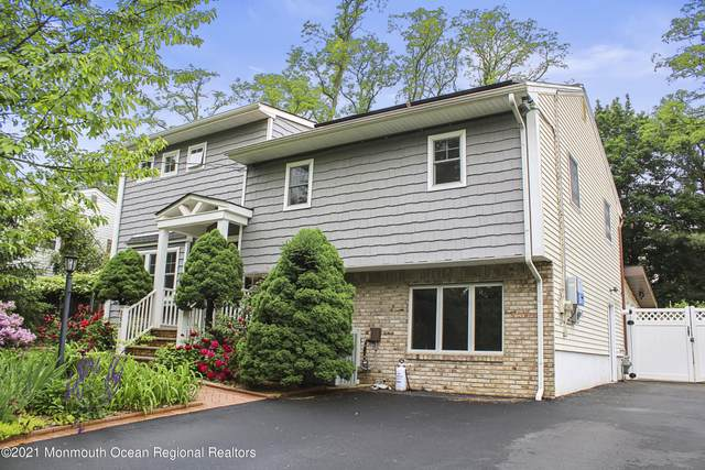 250 Martin Place, Middletown, NJ 07748 (MLS #22115164) :: The DeMoro Realty Group   Keller Williams Realty West Monmouth