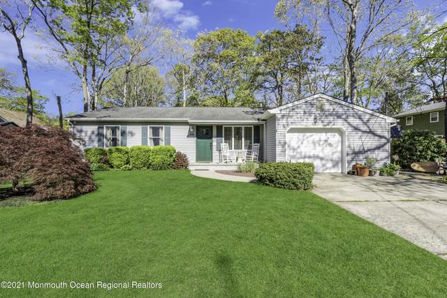 1252 Parker Street, Forked River, NJ 08731 (MLS #22115179) :: The CG Group | RE/MAX Revolution
