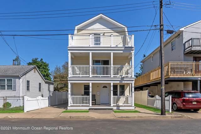 63 Snug Harbor Avenue, Highlands, NJ 07732 (MLS #22115192) :: Provident Legacy Real Estate Services, LLC
