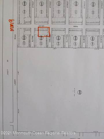 0 River Park Drive, Forked River, NJ 08731 (#22115245) :: Rowack Real Estate Team