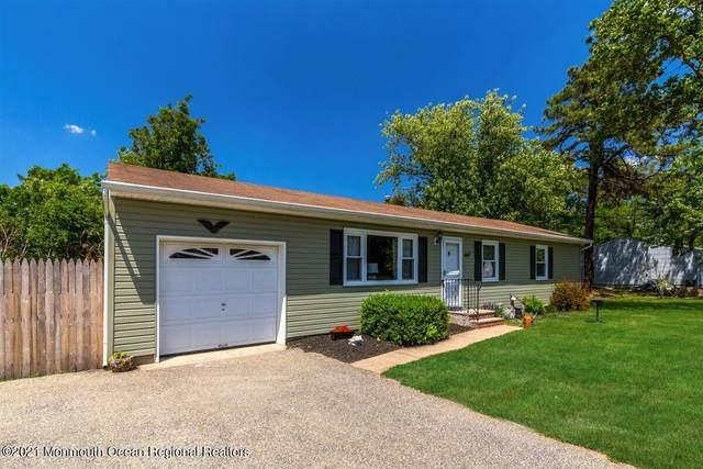 1417 Commonwealth Boulevard, Toms River, NJ 08757 (#22115351) :: Rowack Real Estate Team