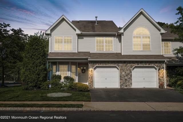 1 Nutmeg Court, Tinton Falls, NJ 07753 (#22115469) :: Rowack Real Estate Team