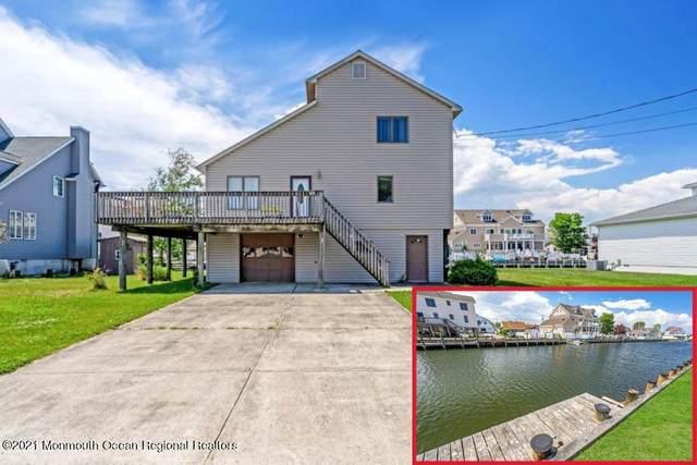1087 Montauk Drive, Forked River, NJ 08731 (MLS #22115475) :: PORTERPLUS REALTY
