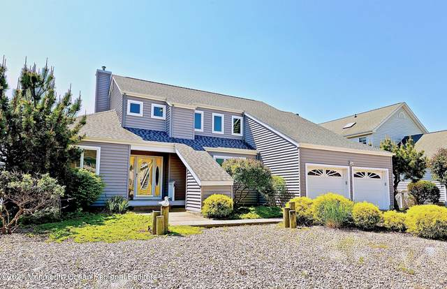 726 Fairview Lane, Forked River, NJ 08731 (MLS #22115637) :: The Sikora Group