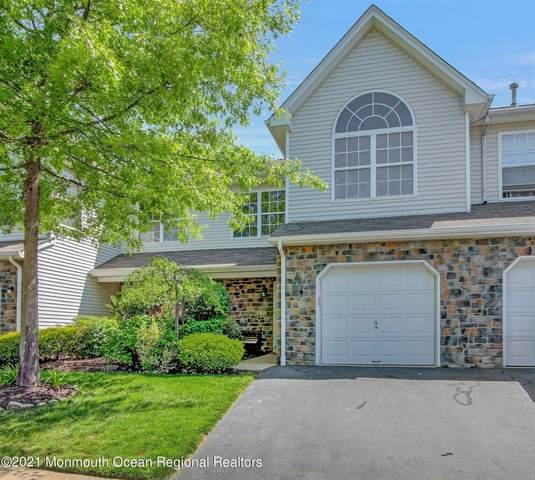5 Nutmeg Court, Tinton Falls, NJ 07753 (#22115658) :: Rowack Real Estate Team
