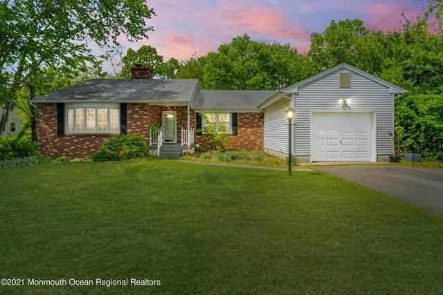 986 Hyson Road, Jackson, NJ 08527 (#22115702) :: Rowack Real Estate Team