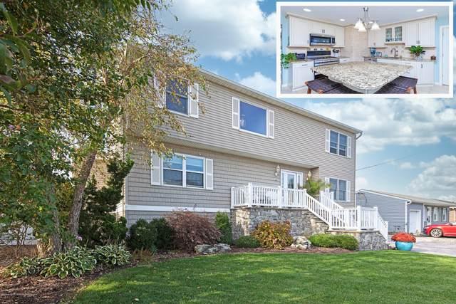 32 Seville Drive, Brick, NJ 08723 (#22115733) :: Rowack Real Estate Team