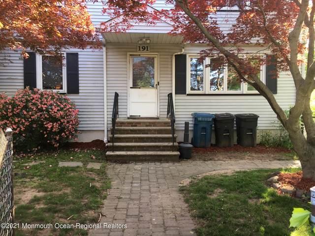 191 Creek Road, Keansburg, NJ 07734 (MLS #22115796) :: Parikh Real Estate