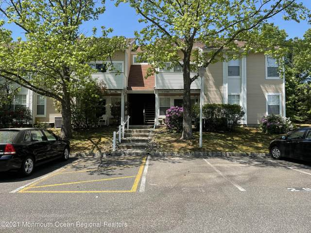 27 Fennec Court, Tinton Falls, NJ 07753 (MLS #22115883) :: Caitlyn Mulligan with RE/MAX Revolution