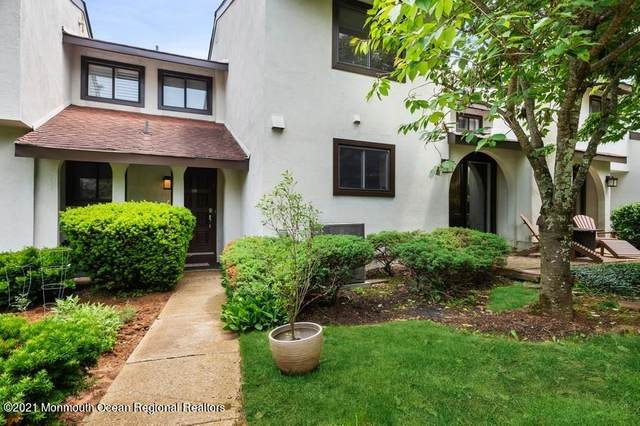 119 Tower Hill Drive, Red Bank, NJ 07701 (#22115906) :: Rowack Real Estate Team