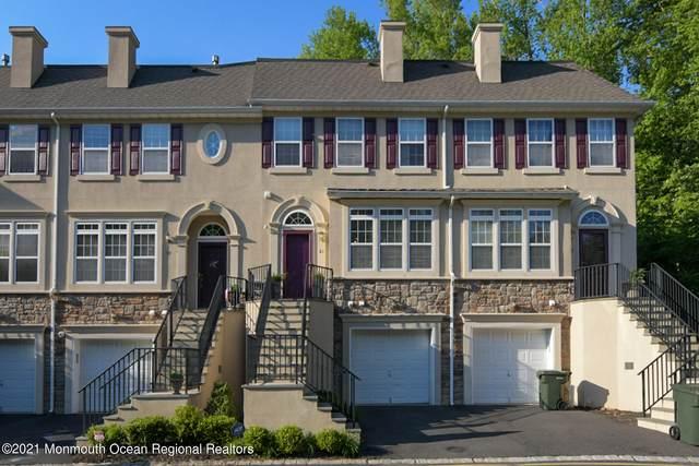 61 W Aspen Way, Aberdeen, NJ 07747 (MLS #22116041) :: The MEEHAN Group of RE/MAX New Beginnings Realty