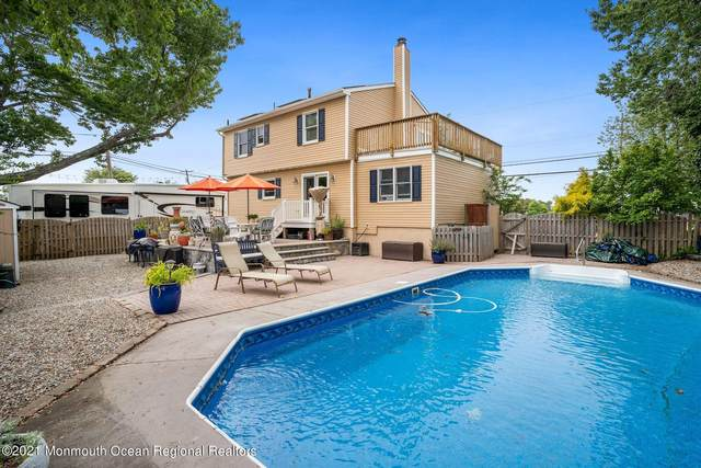 1377 Bay Avenue, Toms River, NJ 08753 (MLS #22116135) :: The DeMoro Realty Group   Keller Williams Realty West Monmouth