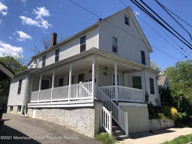 703 Comstock Street, Asbury Park, NJ 07712 (MLS #22116187) :: Parikh Real Estate